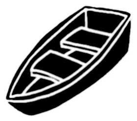 La symbolique de la barque.