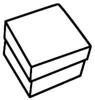 La symbolique de la boîte.
