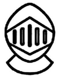 La symbolique du casque.