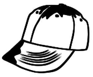 La symbolique de la casquette.