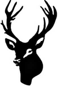 La symbolique du cerf.