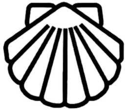 La symbolique de la coquille.