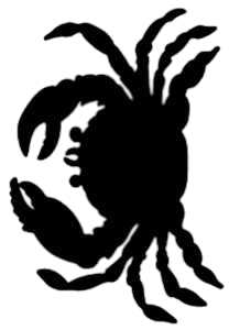 La symbolique du crabe.