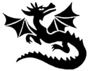 La symbolique du dragon.