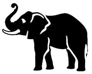 La symbolique de l'éléphant.