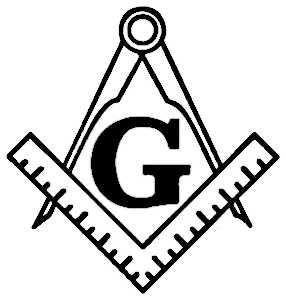 La symbolique de la franc-maçonnerie.