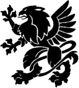 La symbolique du griffon.