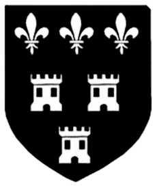 La symbolique de l'héraldique.