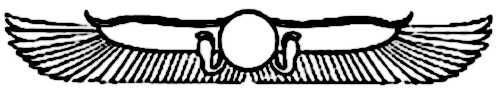 La symbolique de Horus.