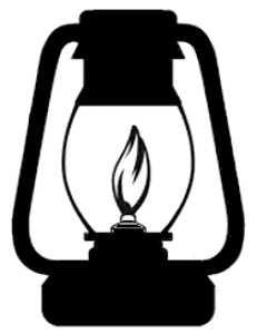 La symbolique de la lampe.