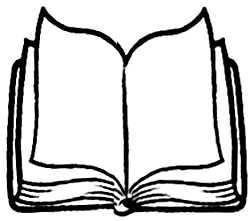 La symbolique du livre.