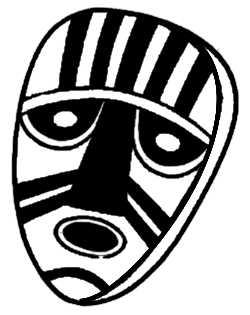 La symbolique du masque.
