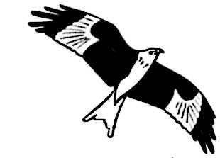 La symbolique du milan.