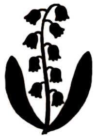 La symbolique du muguet.