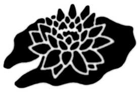 La symbolique du nénuphar.