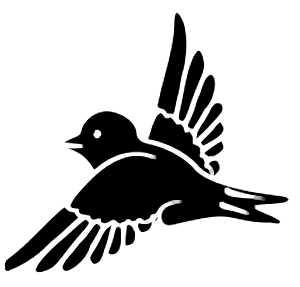 La symbolique de l'oiseau.