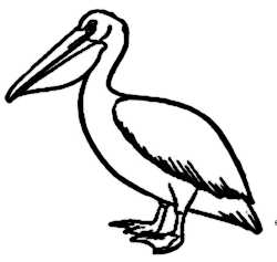 La symbolique du pélican.