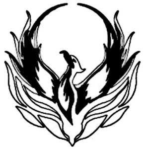 La symbolique du phénix.