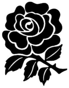La symbolique de la rose.