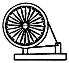La symbolique du rouet.