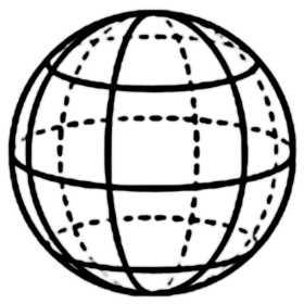 La symbolique de la sphère.