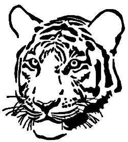 La symbolique du tigre.