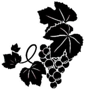 La symbolique de la vigne.